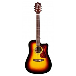 GUILD Westerly D-140CE / Sunburst