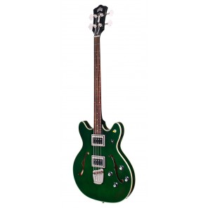 GUILD Starfire Bass II / Emerald green