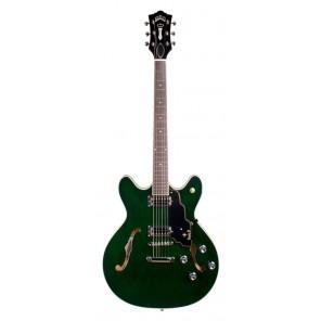 GUILD Starfire IV  ST / Emerald Green