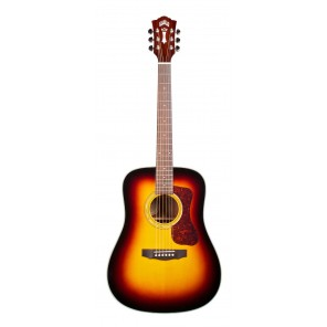 GUILD Westerly D-140 / Sunburst