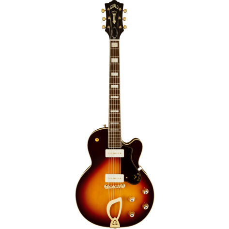 GUILD M-75 Aristocrat / Sunburst