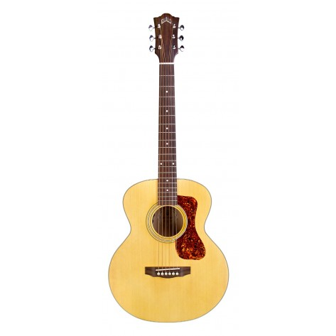 GUILD Westerly Jumbo Junior Flamed Maple / Blonde