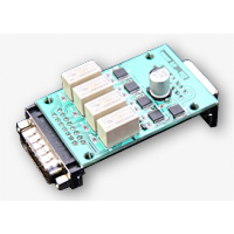 BLUGUITAR LOOPERKIT / Extension unit for connecting  4 FX-pedals