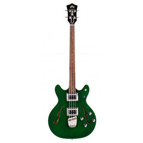 GUILD Starfire Bass II / Emerald green