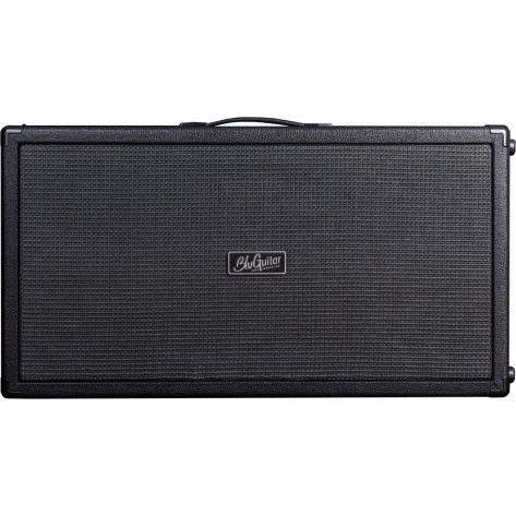 "BLUGUITAR TWINCAB / 2x12"" Closed Speakercabinet"