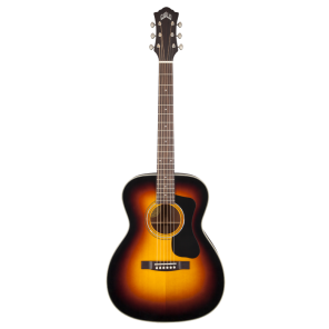 GUILD F-130 / Sunburst
