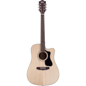 GUILD D-140 CE / Natural