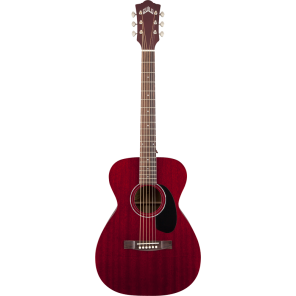 GUILD M-120E / Cherry Red