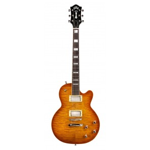 GUILD Bluesbird / Iced Tea Burst