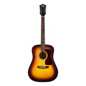 GUILD D-40 / Antique Burst