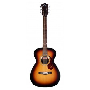 GUILD OM-240E Troubadour / Sunburst