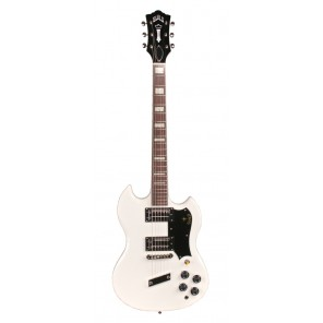 GUILD S-100 Polara / White