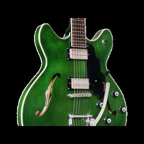 Starfire I DC / Emerald Green