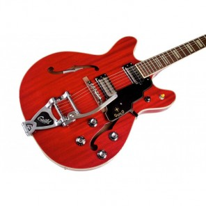 GUILD Starfire V / Cherry Red