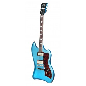 GUILD T'bird ST P90 / Pelham Blue
