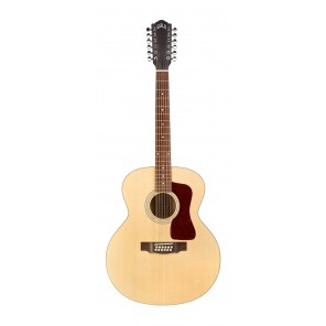 GUILD Westerly F-2512E Maple / Natural