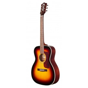 GUILD Westerly OM-140 / Sunburst